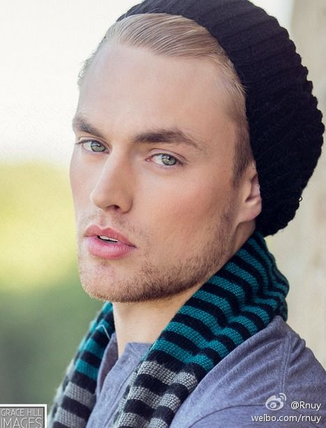 Will Jardell from ANTM