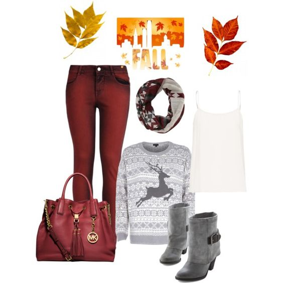 A fashion  featuring Equipment tops, River Island sweaters and STELLA McCARTNEY jeans.
