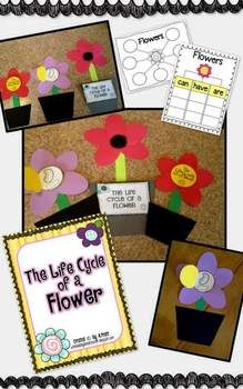 Included in this unit:~Book Suggestions~Material Sheet~Step by Step Craftivity Directions~Pictures of final product/examples~Patterns for...