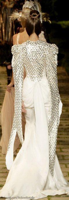Dior Haute Couture F/W 2006