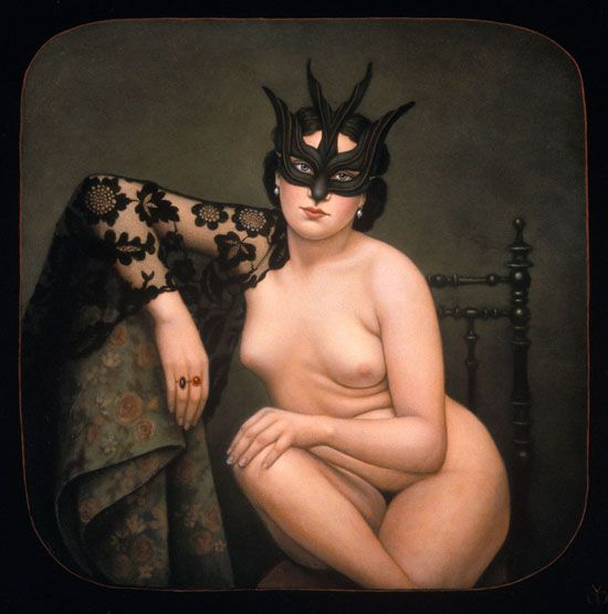 Artodyssey: Colette Calascione