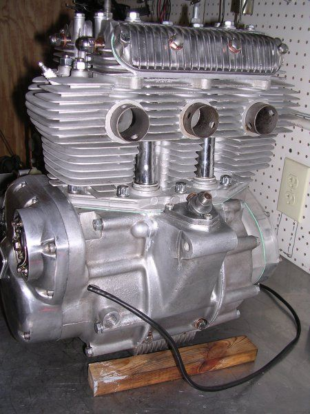 Triumph Motorcycle Engines Triumph Trident T150v Engine