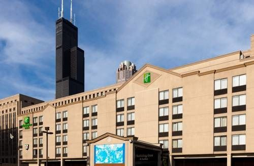 Holiday Inn Hotel Suites Chicago Downtown Downtown Chicago Hotel Hotel Suites