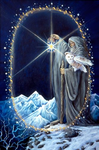 Free Daily Tarotscope — Dec 26, 2014 — The Hermit -- After all the fanfare of yesterday you may be feeling a little more like some solitude today. The Hermit is a card of going inside yourself to find your own strength and your own truth. It is a card of wisdom… specifically the type of wisdom that comes from your own thoughts and experiences. (more)...
