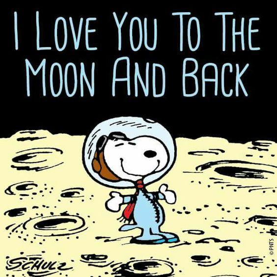 I Miss You To The Moon And Back Quotes