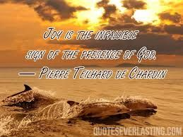 Image result for pierre de teilhard quotes