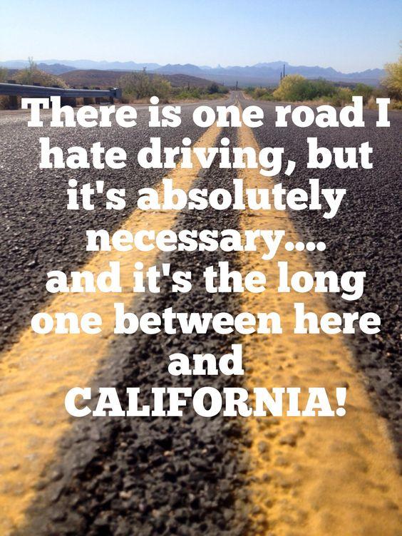 Gotta love Cali!