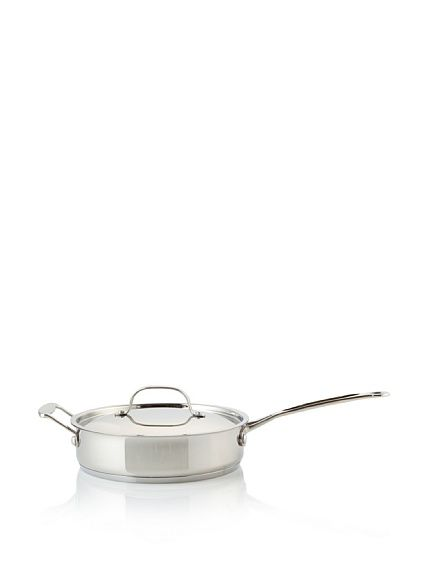 "BergHOFF Premium Deep Skillet, 10"" at MYHABIT"