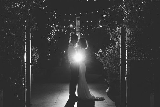 Grounds of Alexandria wedding - photography by Studio Something
