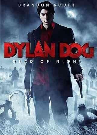 Dylan Dog Dead Of Night Dylan Dog Dog Movies Dylan