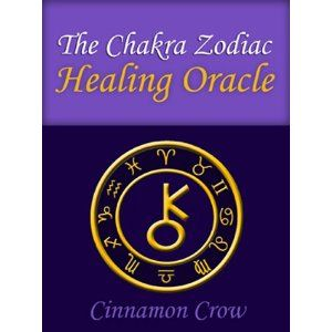 The Chakra Zodiac Healing Oracle (Paperback)  http://www.picter.org/?p=1886940193