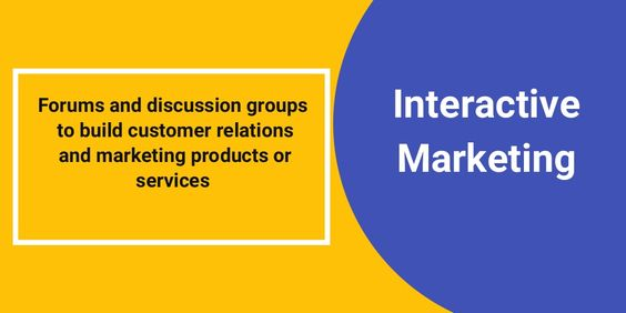 Interactive marketing-boomer-marketing-app