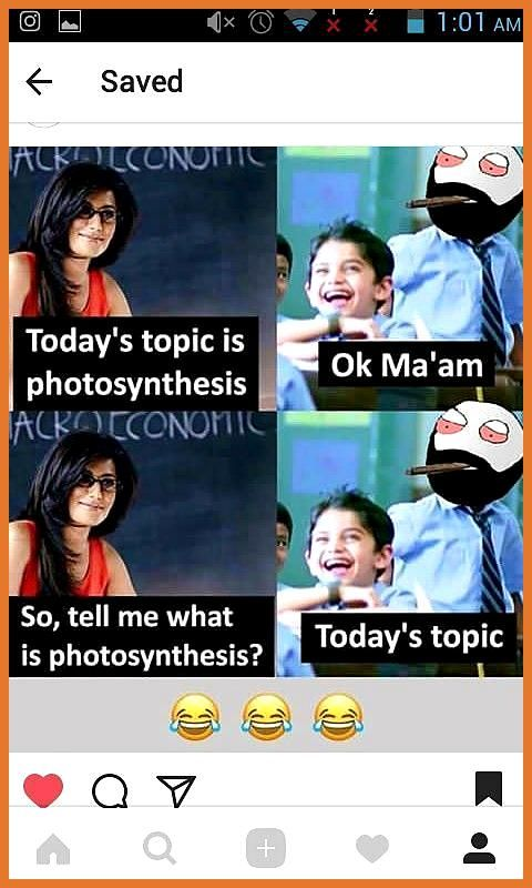 Funny Teacher And Student Conversation Memes In Www Fundoes Com