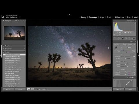 500px ISO » Stunning Photography, Incredible Stories » Tutorial: How to Process a Milky Way Photo
