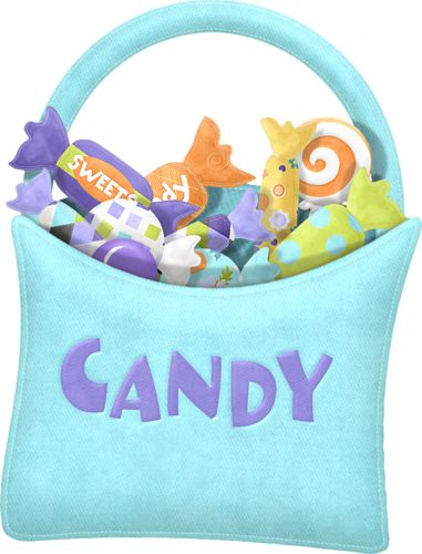 free clip art candy bag - photo #11