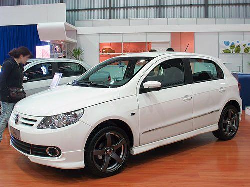 Pin De Emmanuel Ha En Cars Volkswagen Vw Gol Y Autos