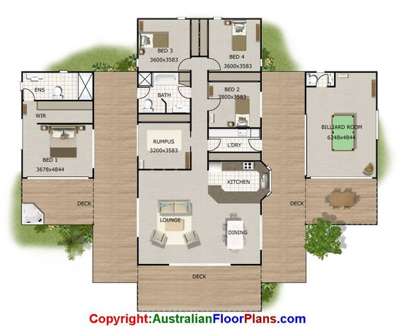 home pavilion and house floor plans on pinterest