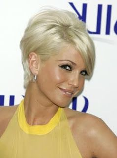 Peachy Short Hairstyles Easy Hairstyles And Hairstyles On Pinterest Short Hairstyles Gunalazisus