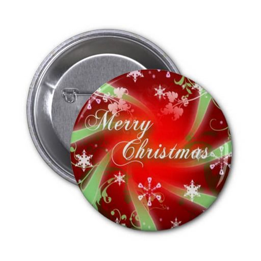 Merry Christmas Pins