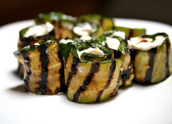 vita nostra: Zucchini Prelude
