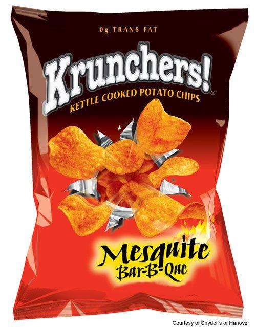 Krunchers!
