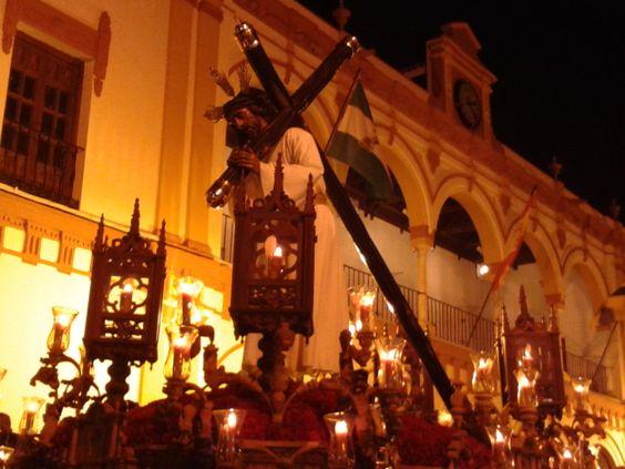 Semana Santa de Moguer. Huelva