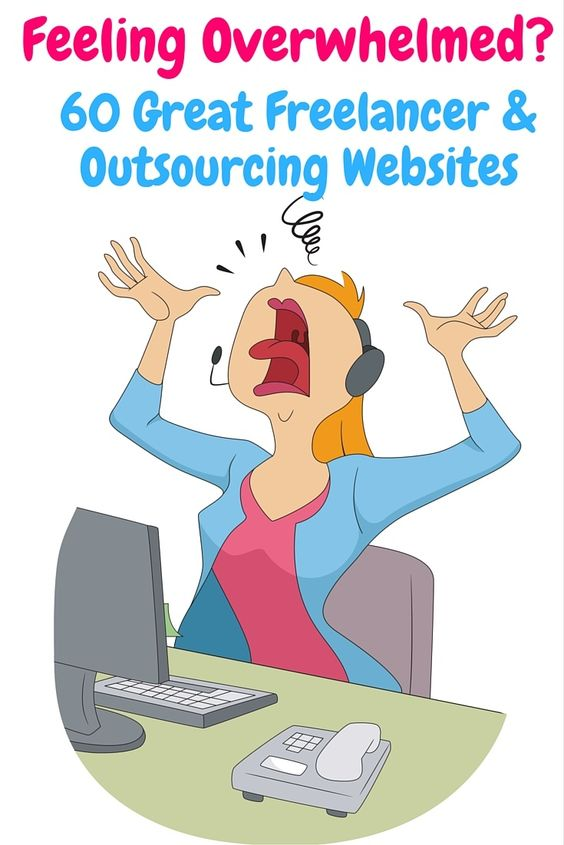 http://escaping925.net/60-great-freelancer-outsourcing-websites.You don't have to do it all yourself find someone to help!