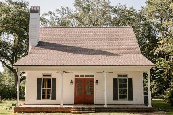 Acadia Floor Plan Lafayette New Homes Simple Farmhouse Plans