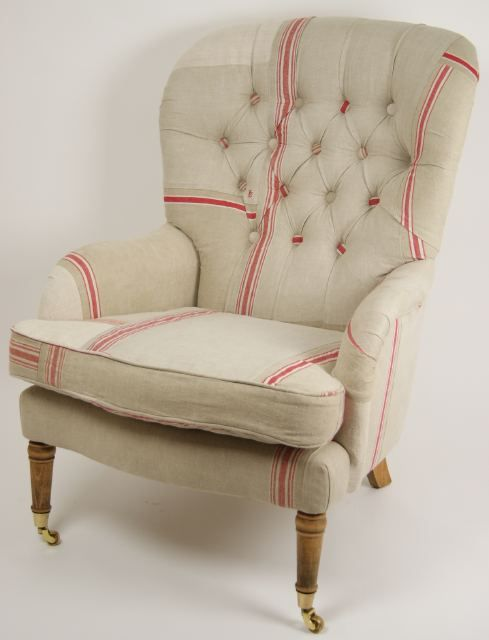 patch up your day on this chair  (by @patchworkchairs)