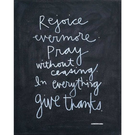 [""\""Rejoice evermore.  Pray without ceasing.  In everything give thanks.""   Measures 16"" x 20"".""] $64.99564|564|?|c6ff29b51eb00b12e440478affb68cef|False|UNLIKELY|0.3285598158836365
