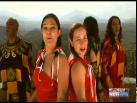 Relampago - Alborada Video Clip 2010