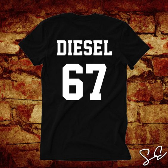 VIN DIESEL 67 DOB Birth Date Jersey Fast and Furious T-shirts Top Tee unisex Paul Walker by TheStyleEmpire on Etsy https://www.etsy.com/listing/244067773/vin-diesel-67-dob-birth-date-jersey-fast