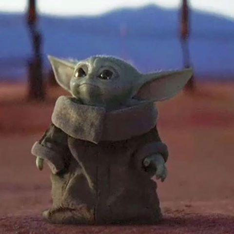 Wired On Twitter Yoda Meme Meme Template Memes