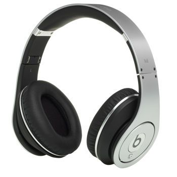 Costco: Beats by Dre Studio Silver Headphones