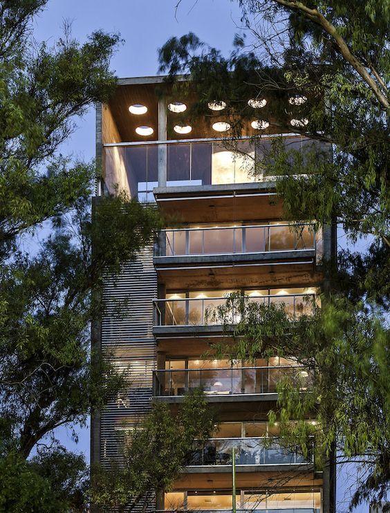 Dc 012 Edificio Terrazas Del Parque Open House Rosario