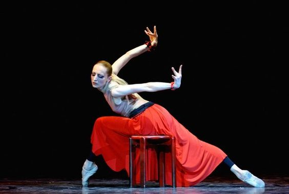 """Ilse Liepa has performed in """"Don Quixote,"""" """"Romeo and Juliet,"""" """"Le Corsaire"""" and """"The Queen of Spades.""""  She has danced famous pieces like """"Dying Swan"""" and """"Vision of a Rose"""" and famous Russian choreographers have even created miniatures especially for her."""
