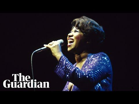 Queen Of Soul Whose Voice Could Scald Or Soothe And Whose Talent