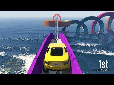 قراند 5 أحلى باركور سيارات متحولة Gta V Transform Car Parkour Youtube Youtube Com Parkour Youtube