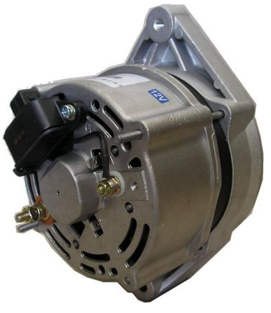 Replacement 45 2777 Alternator 37amp Fits Thermo King Alternator Thermos Construction Machines