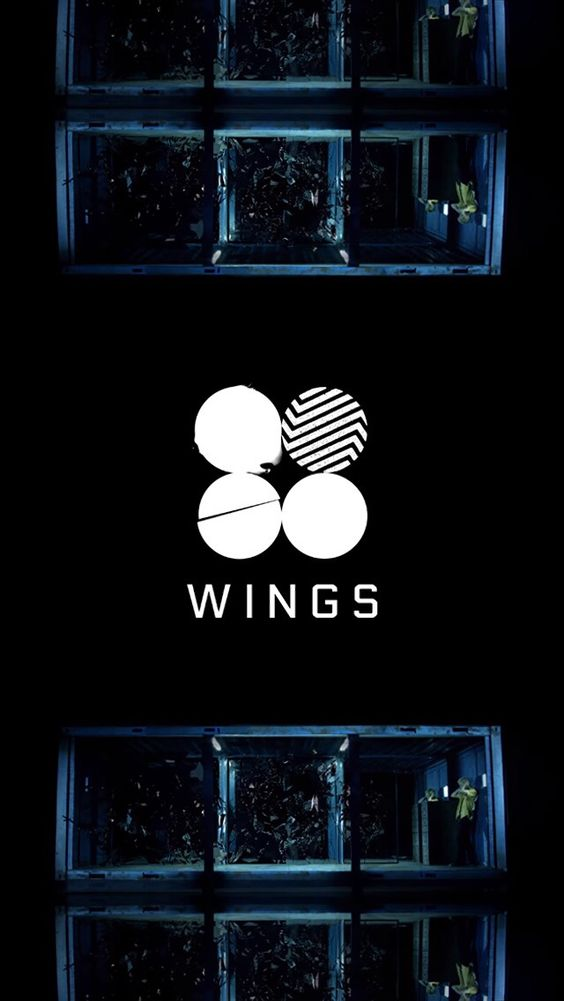 [Phone Wallpaper] Rap Monster ❤ 방탄소년단 (BTS) WINGS Short Film #5 REFLECTION #BTS…