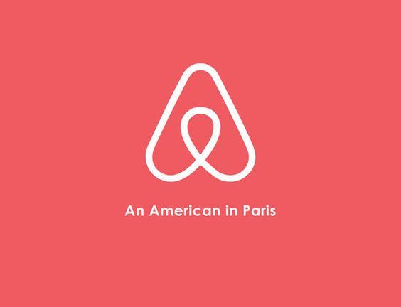 logos con títulos de libros airbnb