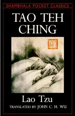 """Tao Teh Ching: Chapter 41"" by Lao Tzu 