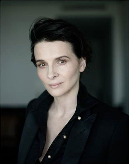 Binoche by Patrick Swirc Photography