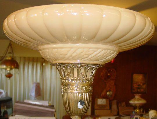 lamp shades floor lamps globes torchiere floor lamp floors antiques. Black Bedroom Furniture Sets. Home Design Ideas