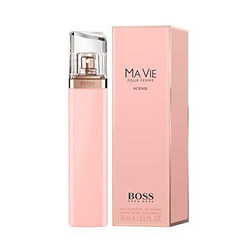 Hugo Boss Ma Vie Intense Eau De Parfum 2 5 Fl Oz In 2020 Hugo Boss Perfume Women Perfume Hugo Boss