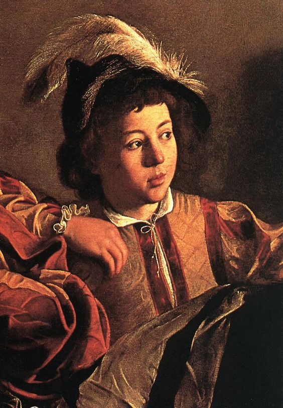 The Calling Of St Matthew Caravaggio Essay Checker img-1