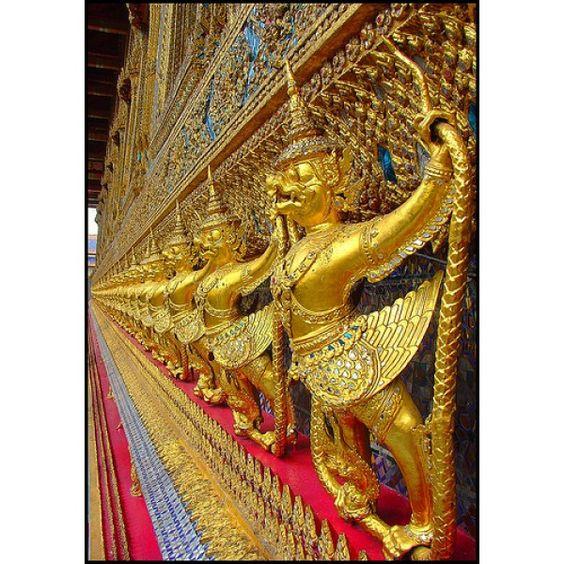 Value Package Royal Grand Palace Siam Niramit