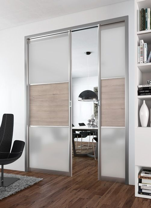 Dressing porte placard sogal mod le de portes for Porte coulissante suspendu