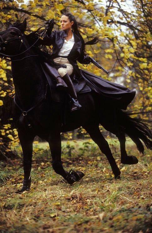 lara pferd