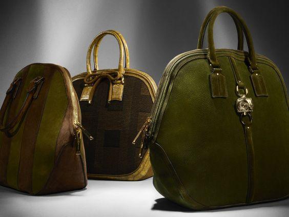 Burberry Orchard Bag AW12